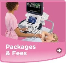 Baby Scanning Packages and Fees